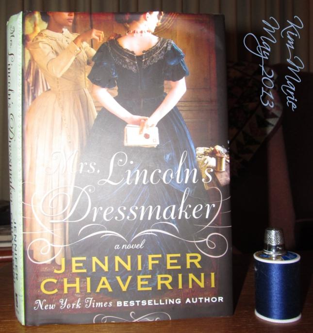 Mrs Lincoln Dress Maker