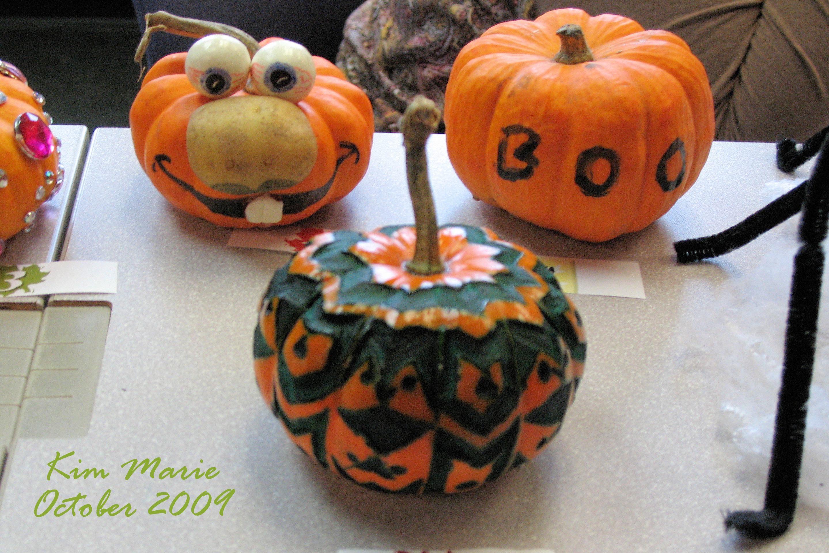 it was intended to be an appetizer of u201ccarved i think it was an intern who added a bit more to mine