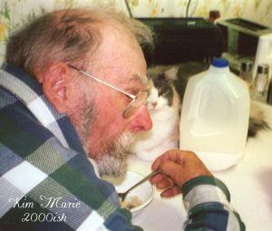 00000551 Harold & Daisy DAILY 2001